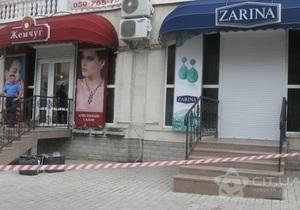 СМИ: В Севастополе произошла перестрелка, предварительно, один человек погиб