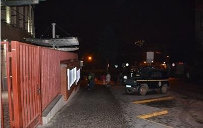 МВД посчитало взрыв под польским консульством во Львове хулиганством