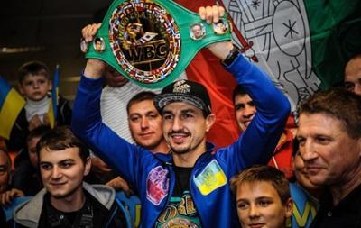 Постол: В Борисполе понял, что я народный чемпион