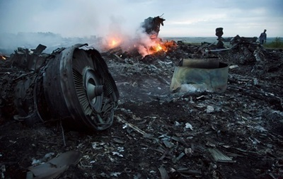Отчет: Боинг на Донбасе сбил российский «Бук»