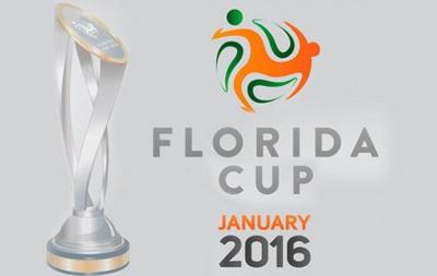 Шахтер в январе в США сыграет с двумя бразильскими клубами