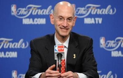 Комиссионер NBA: В ближайшее время в лиге не появится европейского клуба