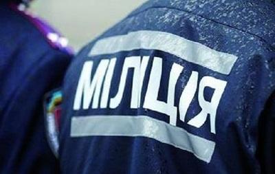Капитана милиции задержали за сотрудничество с сепаратистами