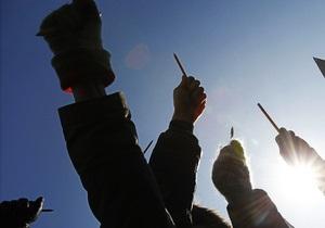 Суд запретил проведение массовых мероприятий в центре Киева 22-23 сентября