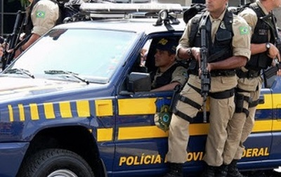 В Бразилии девять полицейских арестованы по подозрению в убийствах