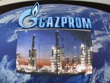 Ъ:  Газпром  привел вентили в боеготовность