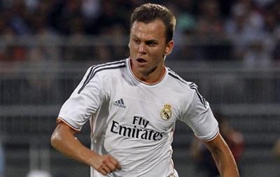 Валенсия может купить российского полузащитника Реала