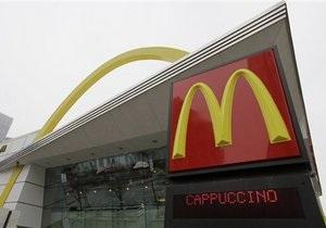 Сын премьер-министра Швеции устроился на работу в McDonald s