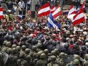 В аэропорту Гондураса начались беспорядки: есть погибшие