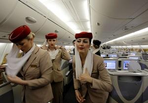 В сентябре откроется прямой авиарейс из Одессы в Дубай