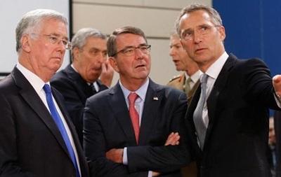 НАТО ищет ответ на вызовы Москвы