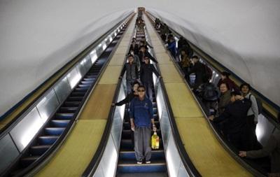 КНДР впервые разрешила иностранцам показать метро