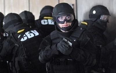 В Киеве хотели взорвать военкомат на День защитника - СБУ