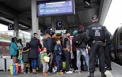 Берлин опроверг возможность введения  налога в пользу беженцев
