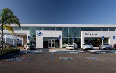 В США выдвинули ультиматум Volkswagen