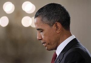 Обама поздравил Януковича с отправкой урана из Украины в Россию