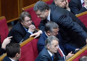 Украинские политики рассказали, чего ждут на Новый год