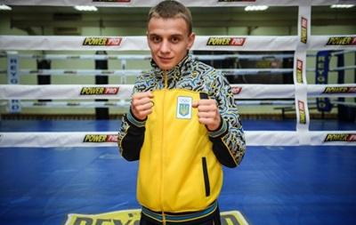 ЧМ по боксу: Украинец Замотаев обеспечил себе медаль