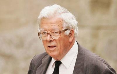 В Британии умер министр финансов эпохи Маргарет Тэтчер