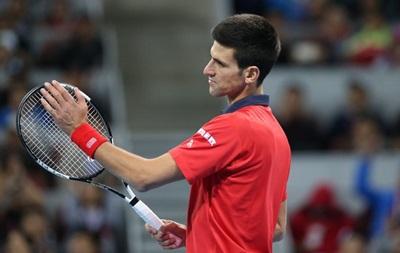 Джокович и Надаль встретятся в финале турнира в Пекине