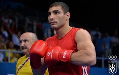 ЧМ по боксу: Манукян побеждает фаворита, Беляка останавливает кубинец