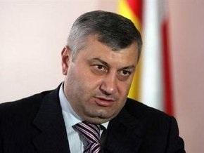 Кокойты: Украина и Грузия не способны быть самостоятельными государствами