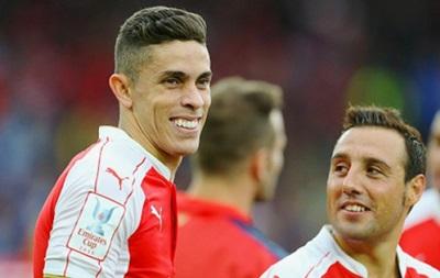 Защитник Арсенала: Желание дать матери лучшую жизнь заставило меня играть в футбол