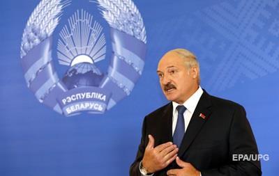 Лукашенко в 5-й раз избран президентом Беларуси