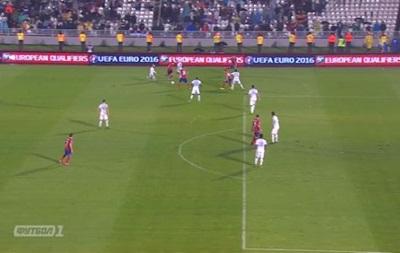 Сербия — Португалия 1:2 Видео голов и обзор матча отбора на Евро-2016