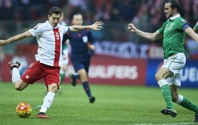 Левандовски повторил рекорд квалификации чемпионатов Европы