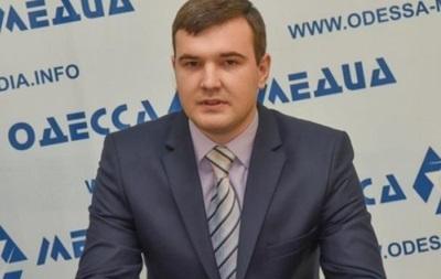 В Одессе избили кандидата в депутаты горсовета - СМИ
