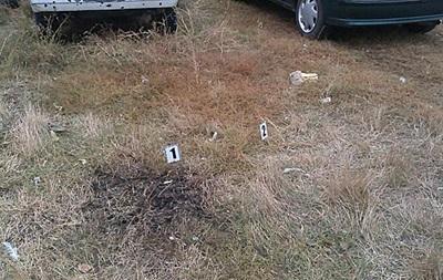 Под Одессой прогремел взрыв: ранена женщина