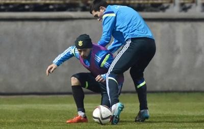 Эксперт посоветовал сборной Украине  сыграть в кость  против испанцев