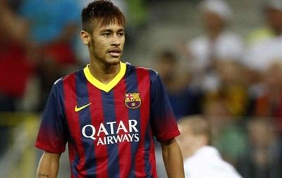 Барселона и Неймар приостановили переговоры о продлении контракта
