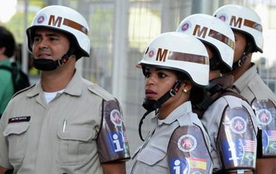 Во время бунта в бразильской тюрьме погибли трое заключенных
