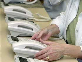 В Call-центре киевской мэрии не хватает операторов