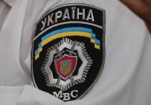 Газета по-киевски: Милиция провела обыск в киевском горуправлении связи