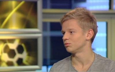 Зинченко: Я всегда считал себя украинцем