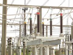 Треть Одессы осталась без электричества