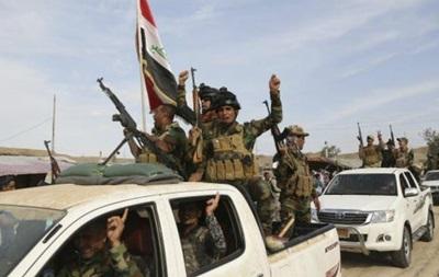 Пентагон: Иракские войска готовы отвоевать Рамади у ИГ