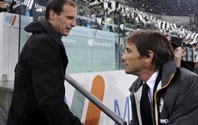 Аллегри может возглавить сборную Италии