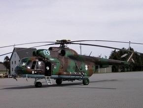 При крушении вертолета Ми-8 погибли топ-менеджеры дочки ЛУКОЙЛа