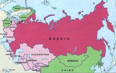 Оксфордский университет издал атлас с российским Крымом