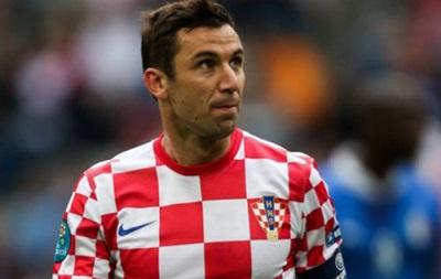 Срна: Гордимся тем, что гимн Хорватии будет играть на Евро-2016