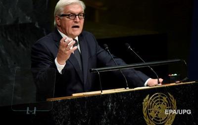 Германия настаивает на реформе Совбеза ООН