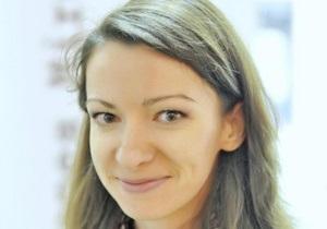 Украинская журналистка победила в конкурсе Репортеры для репортеров