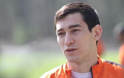 Тарас Степаненко: На матчи с Динамо всегда настраиваешься иначе