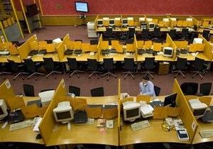 Динамику торгов на украинском фондовом рынке определит внешний фон