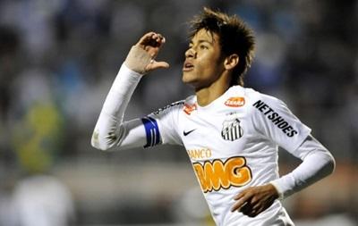 Бразильский клуб добивается дисквалификации Неймара на полгода