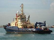 Пираты отогнали захваченный российский буксир в Могадишо